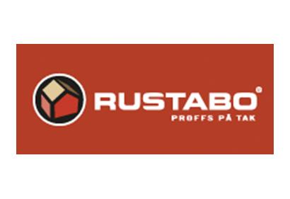 RUSTABO AB logo